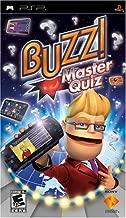 Buzz Master Quiz - Sony PSP