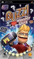 Buzz Master Quiz (輸入版:北米) PSP
