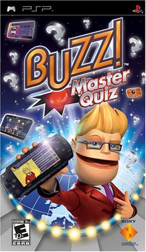 Puzzle Quiz  marca PlayStation