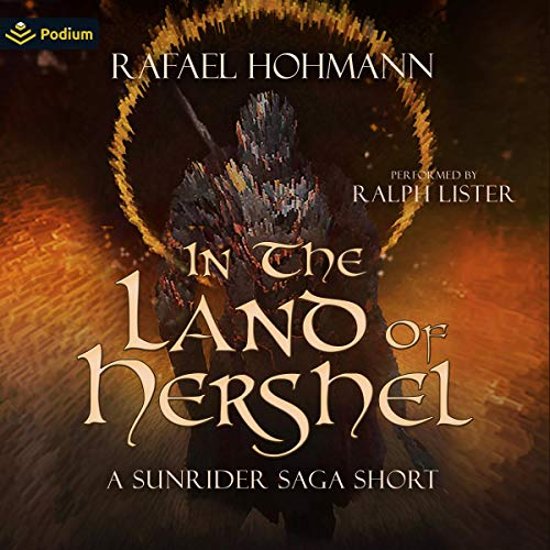 In the Land of Hershel cover art