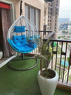 single seater swing chair