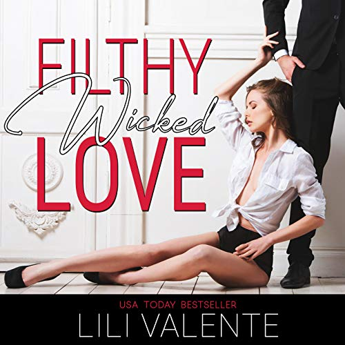 Couverture de Filthy Wicked Love