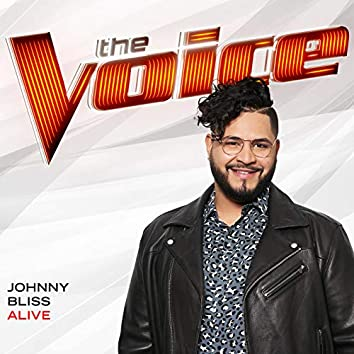 Alive (The Voice Performance)