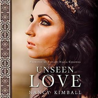 Unseen Love audiobook cover art