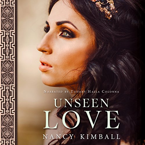 Unseen Love audiobook cover art