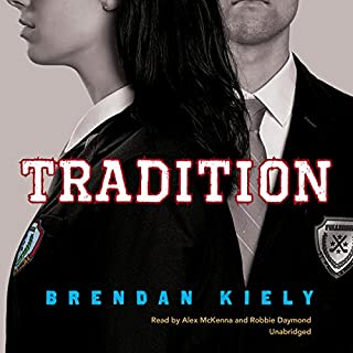 Tradition audiobook cover art