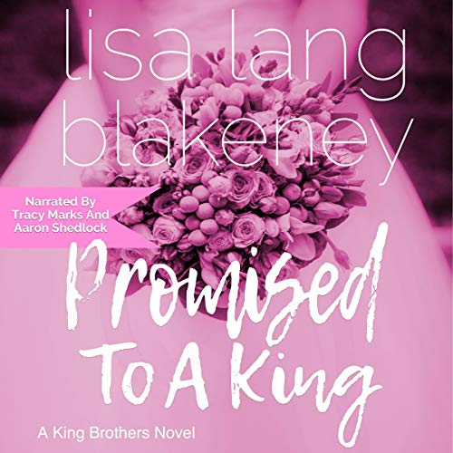 Couverture de Promised to a King: The King Brothers