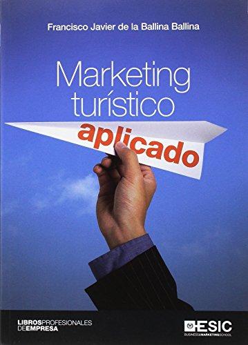 Marketing turistico (Libros profesionales)