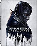 X-Men - Apocalypse [Édition Limitée boîtier SteelBook]