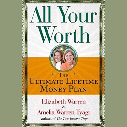 All Your Worth audiobook cover art