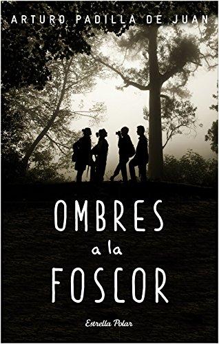 Ombres a la foscor (Vostok) (Catalan Edition)