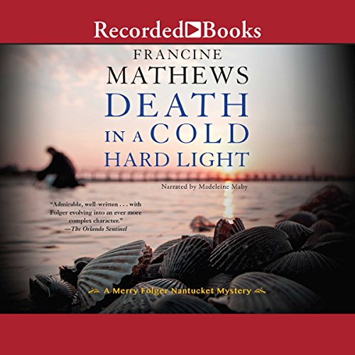 Death in a Cold Hard Light cover art