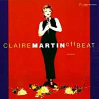 Offbeat by Claire Martin (1998-04-07)
