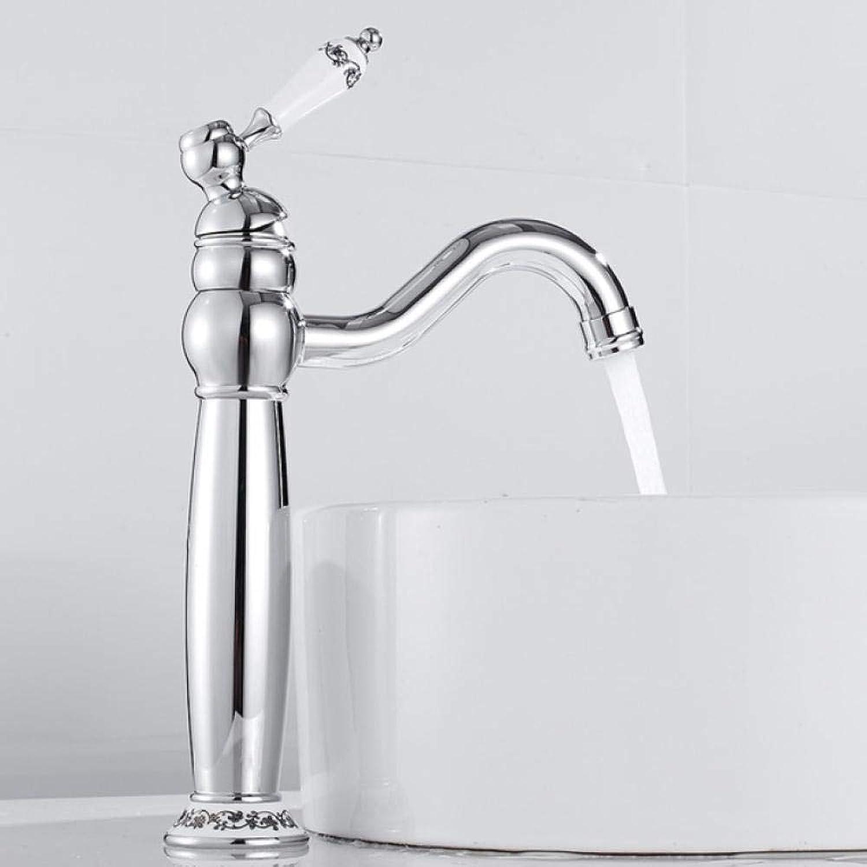 Syhua Neue Deck Badezimmer Basin Sink Mischbatterie Poliert Antik Schwarz Wasserhahn Wasserfall Wasserhahn Bad Wasserhahn