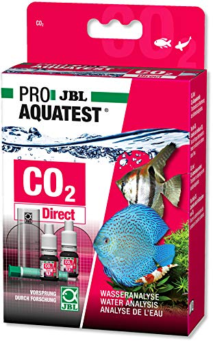 JBL Pro Aquatest CO2 Direct Test