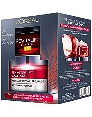 L'Oréal Paris Revitalift Laser X3 Routine Duo Gezichtsverzorgingsset