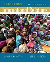 International Relations, Brief Edition, 2012-2013 Update (6th Edition)