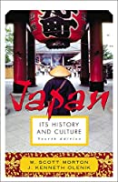 Japan: Its History and Culture (Japan: It's History & Culture)