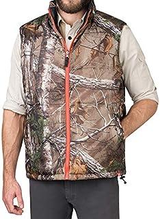 Reversible Polyfill Vest