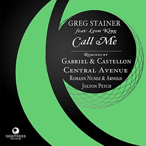 Greg Stainer feat. Leon King