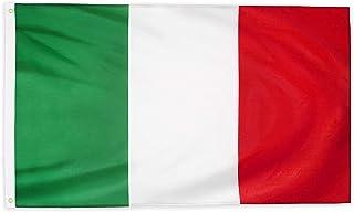 Only4fan S.r.l. Drapeau italien.