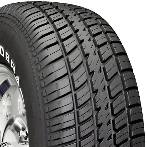 Cooper Tire Cobra Radial G/T All-Season Radial Tire-235/55R16 96T