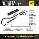 Zoom IMG-1 trx training rip trainer basic