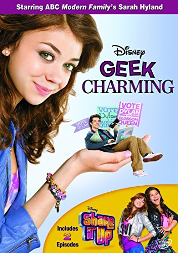 Geek Charming [Reino Unido] [DVD]