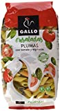 Gallo - Plumas Vegetales - 450 grs