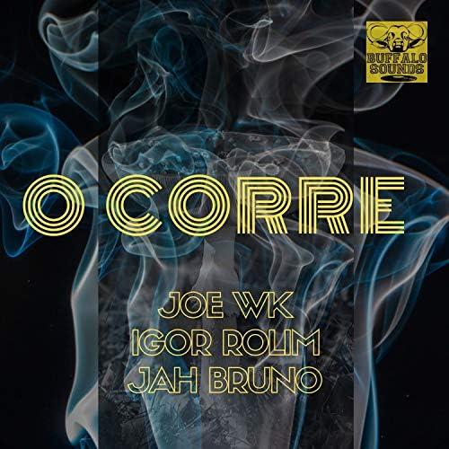 Joe WK feat. Jah Bruno & Igor Rolim