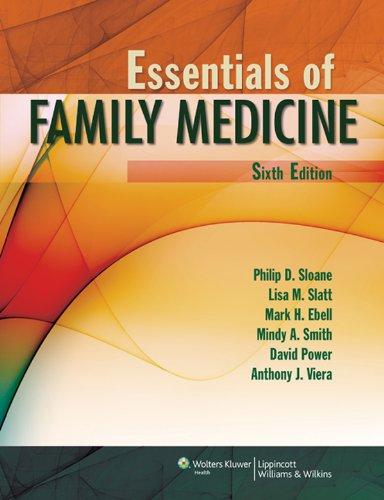 51VyOkDPicL - Essentials of Family Medicine (Sloane, Essentials of Family Medicine)