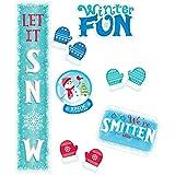 Creative Teaching Snow Much Fun Winter Bulletin...