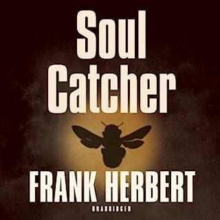 Soul Catcher audiobook cover art