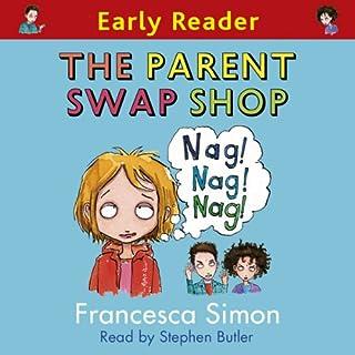 Couverture de The Parent Swop Shop