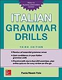 Italian Grammar Drills, Third Edition (Lange)