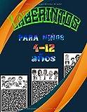 Laberintos para niños 4-12 años: Mi Libro de Juegos Laberintos: A partir de 4 años: 110 laberintos para niños intelectuales! Varias formas y niveles ... ... DE GRAN FORMATO - Cuaderno de vacaciones