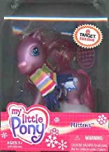 My Little Pony - Mittens - First Edition Target Winter Pony