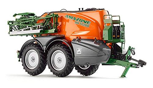 Wiking 7346 - Amazone Feldspritze UX 11200, Fahrzeuge
