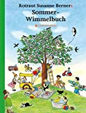 Sommer-Wimmelbuch (German Edition)