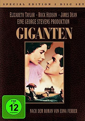 Giganten [Special Edition] [3 DVDs]