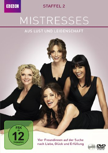 Aus Lust und Leidenschaft: Staffel 2 (2 DVDs)