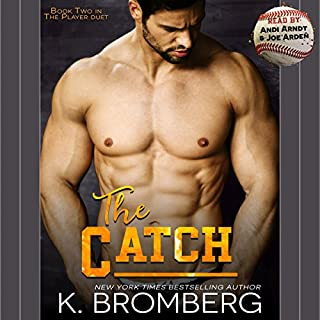 The Catch                   Auteur(s):                                                                                                                                 K. Bromberg                               Narrateur(s):                                                                                                                                 Andi Arndt,                                                                                        Joe Arden                      Durée: 7 h et 32 min     2 évaluations     Au global 4,5