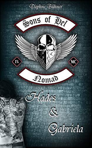 Sons of Hel - Nomad: Hades & Gabriela (SoH 3)