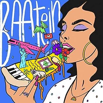 Baatein (feat. Drake Duffer & Oliver Glynn)