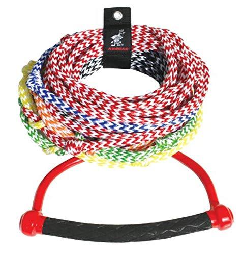 7 hilos cuerda de paraca/ídas 550 Wolike Cuerda de nailon 15//30//60 metros