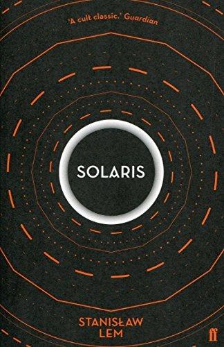 Solaris by Stanislaw Lem (2016-03-03)