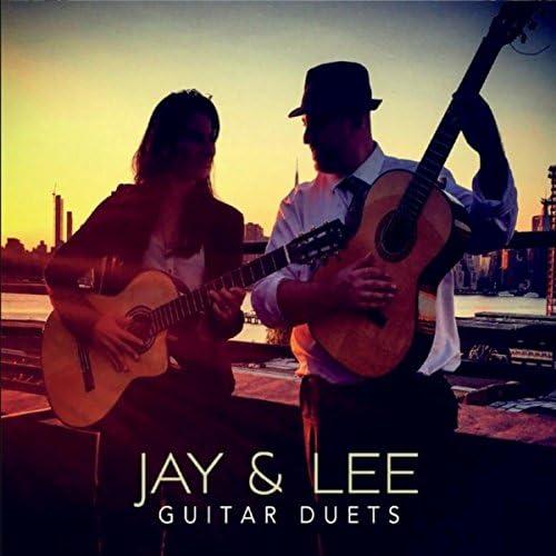 Jay & Lee