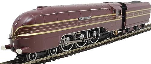 mejor opcion Hornby R3677 Princess Coronación Coronación Coronación 4-6-2 (Modificado) – aerodinámico 'Duchess of Hamilton' Loco-Steam, Multi  Las ventas en línea ahorran un 70%.