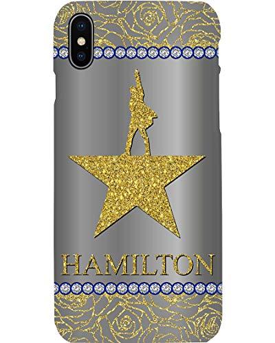 Hamilton Phone case for Samsung Galaxy S9