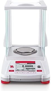 OHAUS 30100604 AX324 Adventurer AX Analytical Balance, AutoCal